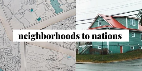 """Missions Conference - """"Neighborhoods to Nations"""" tickets"""
