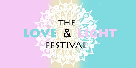 The Virtual Love and Light Festival tickets