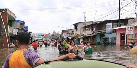 SEAC Seminar: Flooding and the Politics ofProperty Rights in Jakarta tickets