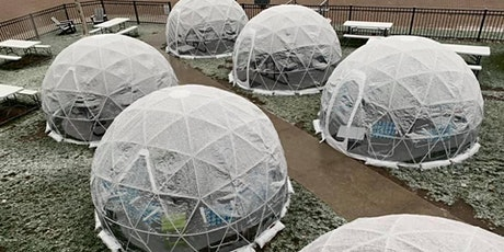 Friday IGLOO RESERVATIONS for January tickets