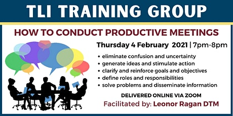 VIRTUAL  WORKSHOP * THURSDAY February 4, 2021 from 7:00pm-8:00pm tickets