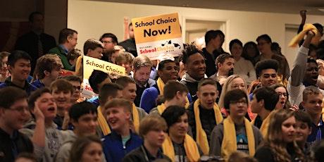 West Virginia School Choice Week Awards Ceremony tickets