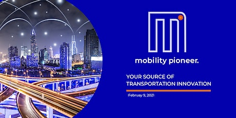 Mobility Pioneer tickets