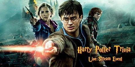 Harry Potter Trivia (Books) - $100s in Prizes & Costume Contests! tickets