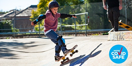 Sydney Park Skatepark  Learn to Skate Programme tickets