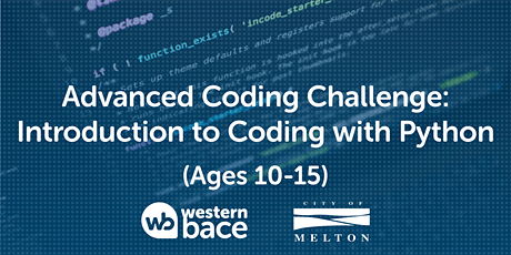 Advanced Coding Challenge – Introduction to Coding tickets