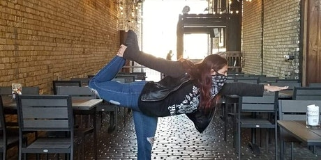 Yoga at Explorium Brew Pub - Third Ward tickets