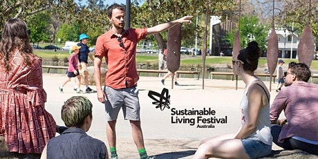 Urban Eco & Sustainability Walking Tour including a Native Foods Lunch tickets