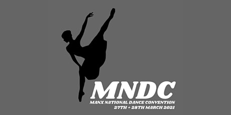 MNDC Dance Convention tickets