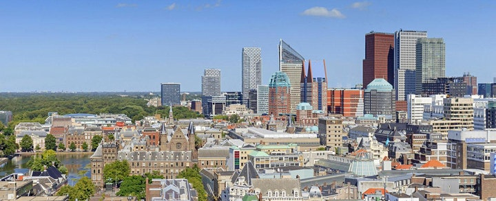 Resilient cities – the story of The Hague image