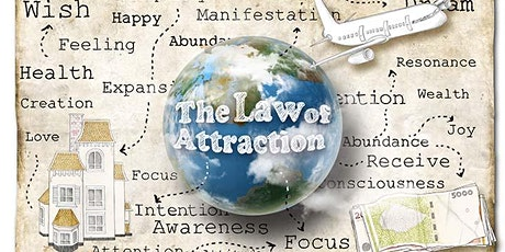 Law of Attraction Workshop - 2 Sessions tickets