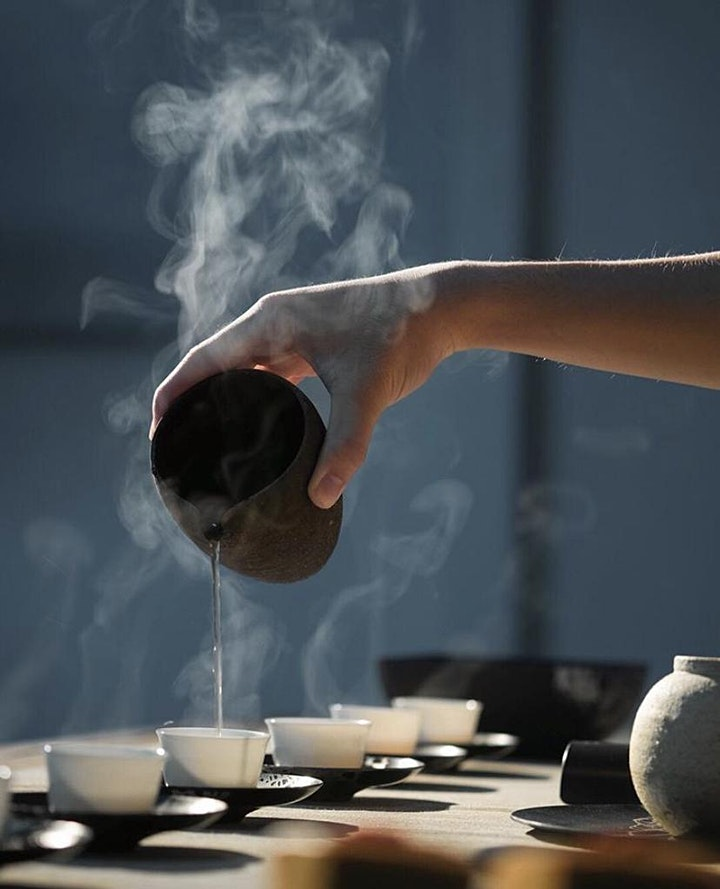 Women's Soul Circle + Tea Ceremony image