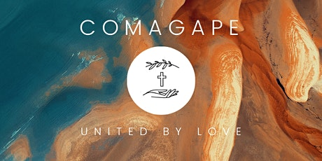 Comagape Christian Conference 2021 tickets