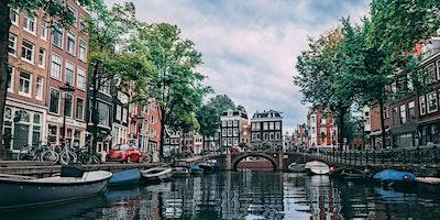 Kickstart weekend Amsterdam