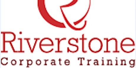 Mergers & Acquisition Masterclass (Live Online Classes) tickets