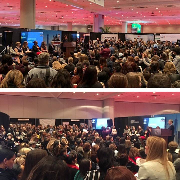 Women in Construction Event (Co-hosted with Chicago Build 2022) image