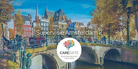 Supervisie Amsterdam 2 - bijeenkomst 4 tickets