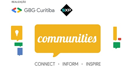 Communities #9 bilhetes