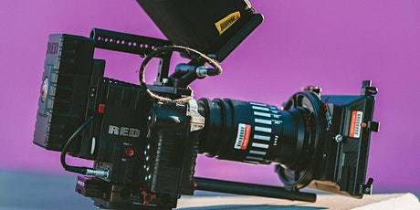 Ultimate Film Crowdfunding Course tickets