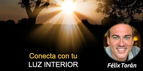 Conecta con tu Luz interior (Zoom) tickets