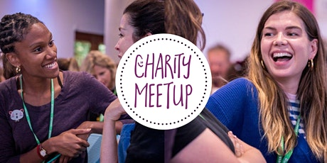 Charity Meetup - Aylesbury - Nurturing Relationships Remotely tickets