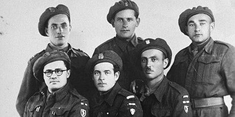 The Jews in the Band: Anders Army's Special Troups tickets