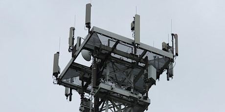 Il 5G come generatore di servizi a valore aggiunto per il territorio biglietti