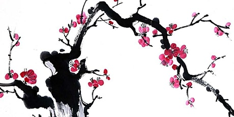 Painting the Plum Tree with Carolyn DiFiori-Hopkins tickets
