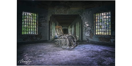 Abandonment Photography Exhibit by Black Glass Gallery Photographers tickets
