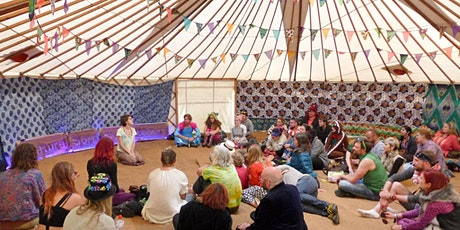 Release Your Inner Storyteller Workshop: An Introduction tickets