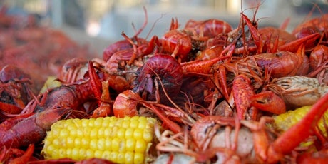 Oyster Roast & Lowcountry Shrimp Boil tickets