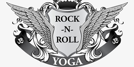 Rock N Roll Yoga with John tickets