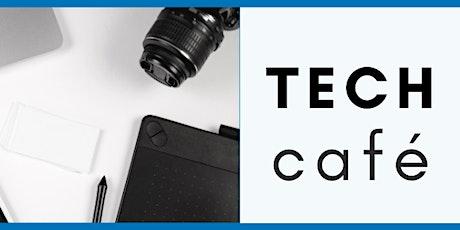 Tech Café :  Making a hard copy book from digital photos tickets