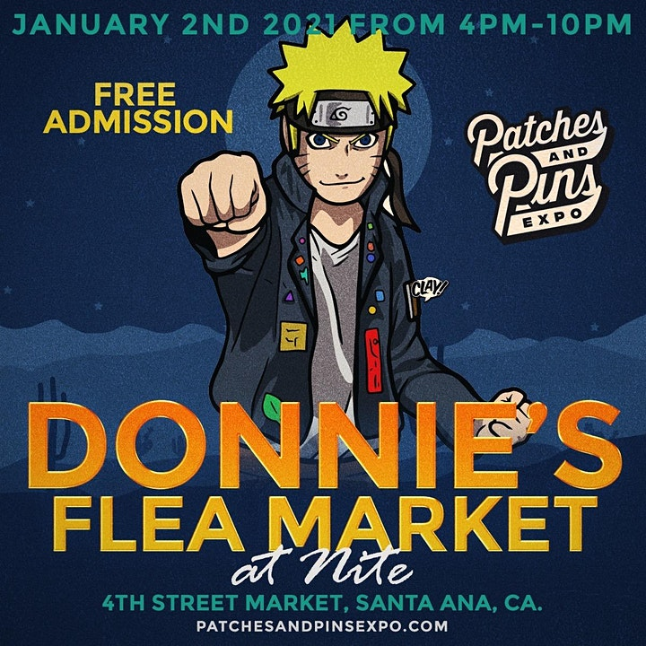 Donnies Vintage Night Market image