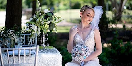 Wedding/Events DESIGN Masterclass tickets