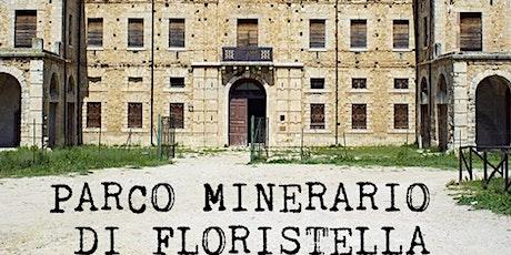 Trekking al Parco Minerario di Floristella biglietti