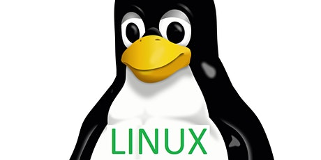 4 Weeks Linux and Unix Training Course in Wellington tickets