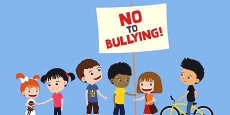 Bullying for Youth & Families Workshop tickets