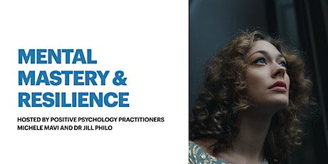 Mental Mastery &  Resilience tickets
