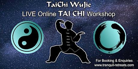 TaiChi WuJie tickets