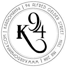 Kardomah94: Hulls Premier Music, Film and Events Venue logo