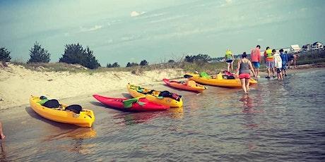 $25 Scenic Sunday Kayak Tour tickets