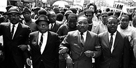 MLK Day Celebration 2021 tickets