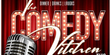 Suite Lounge Comedy Night tickets