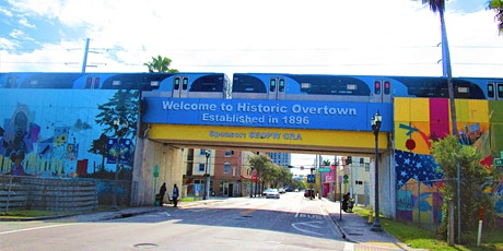 Overtown: Home Tour tickets