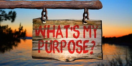 Living a Life of Purpose:  Facts and Myths tickets