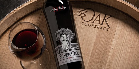 Virtual Divino #6:  Silver Oak Winery tickets