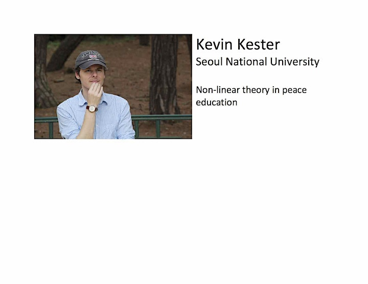 Symposium: Current Trends in Contemporary Peace Research image