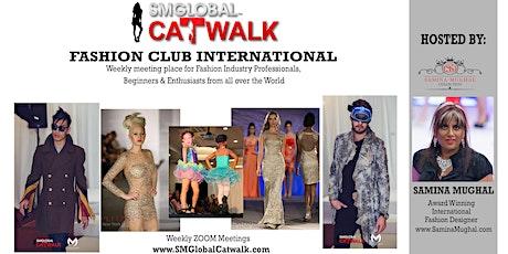 FASHION CLUB INTERNATIONAL tickets