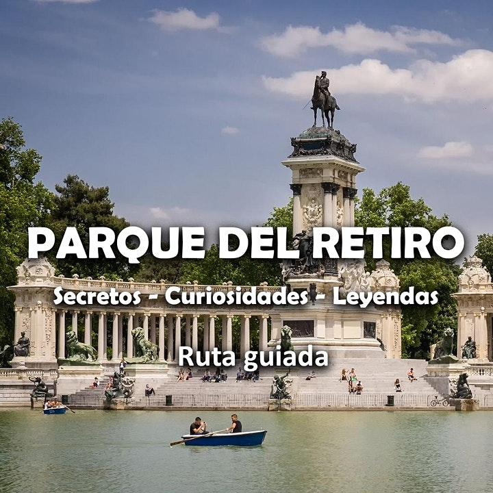 Imagen de LEER DETALLES Rutas guiadas en MADRID - Excursión urbanas temáticas